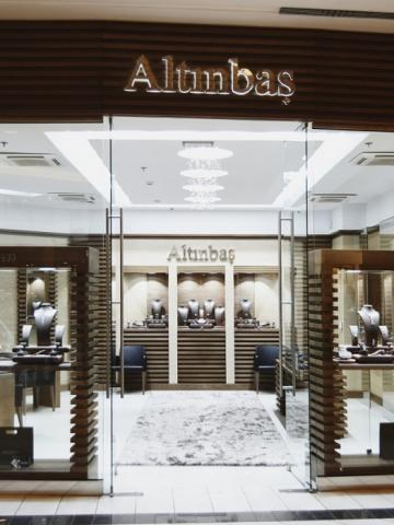 The Mall boutique Altinbas