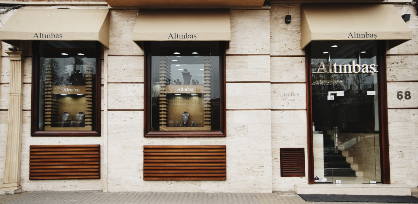 Working hours of Altinbas boutiques 01/10/2020