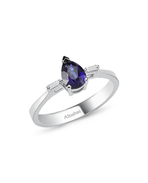 0.05 CT RING WITH DIAMOND