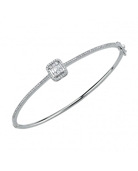 0.40 CT DIAMOND BRACELET