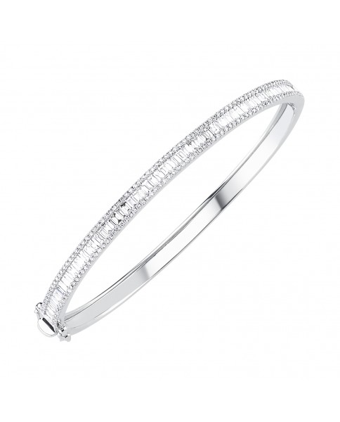 0.72 CT DIAMOND BRACELET