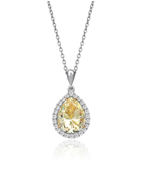 0.10 CT DIAMOND PENDANT